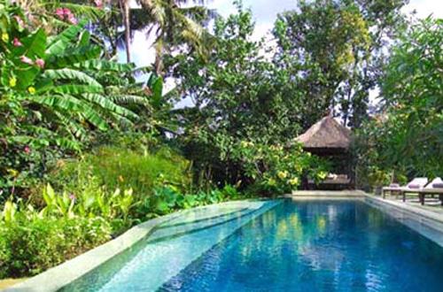 Bali Asri 5 Villa